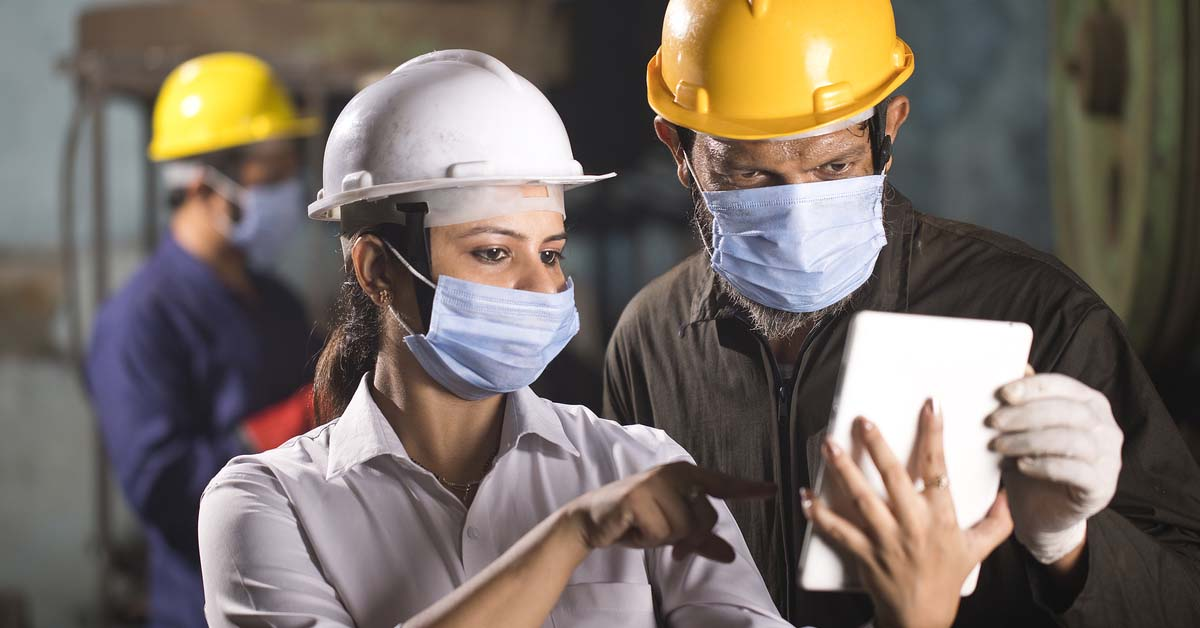 Top OSHA Violations and Audit Questions to Prevent Them